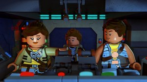 Disney XD Drops New Trailer for 'LEGO Star Wars: The Freemaker Adventures'