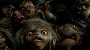 Henson Appoints New Licensing Partners for 30th Anniversary of 'Labyrinth'