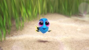 Unbearable Cuteness and Sadness Collide in 'Finding Dory'