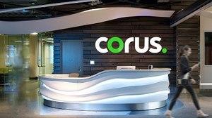 Troika Creates Bolder, Contemporary Identity for Corus Entertainment
