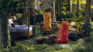 Shuttlecraft Delivers Whimsical New Campaign for Black Forest Organic Gummy Bears