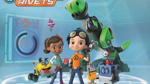 Spin Master's 'Rusty Rivets' Premieres on Nickelodeon August 22