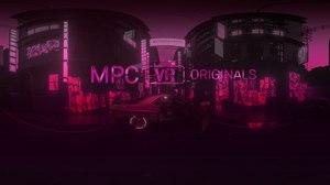 MPC Teases First VR Original, 'Go Baby Go'