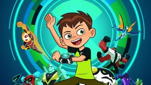 Cartoon Network Announces Global Debut for the New 'Ben 10'