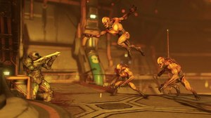 Review: The Return of 'DOOM'