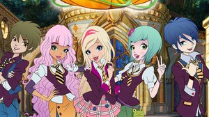 Rainbow's 'Regal Academy' Lands on Nickelodeon August 13