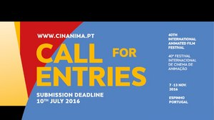 Portugal's Cinanima Fest Issues 2016 Call for Submissions