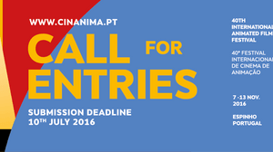 July 10 Deadline: Call for Entries for Cinanima 40th International Animated Film Festival in Espinho, Portugal
