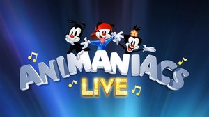 Warner Bros. Bringing 'Animaniacs Live!,' 'Supergirl,' 'Teen Titans Go!' and More to SDCC 2016