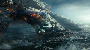 Cinesite Goes to Battle for 'Independence Day: Resurgence'