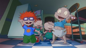 Nickelodeon Bringing 90s Cartoons to Comic-Con International