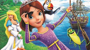 'The Swan Princess: Princess Tomorrow, Pirate Today' Available on DVD Sept. 6