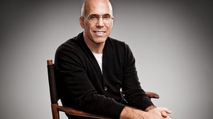 Jeffrey Katzenberg Sued for Possible Side Deal in Comcast-DreamWorks Animation Merger
