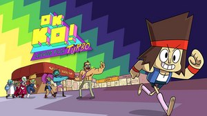 Cartoon Network Studios Launches Inaugural 3-Day Animation Jam