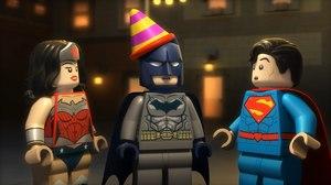 Premiere Event Set for 'Justice League: Gotham City Breakout'