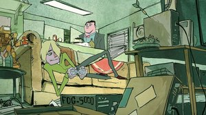 Titmouse Feature 'Nerdland' to Compete at Ottawa Fest