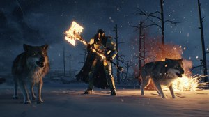 Axis Creates Cinematic Trailer for New 'Destiny' Title