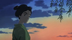 GKIDS Picks Up Production I.G's 'Miss Hokusai'