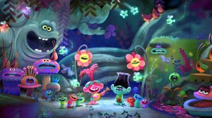 DreamWorks Animation's 'Trolls' Ready to Invade Hall H