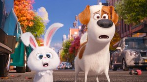 Chris Renaud Talks 'The Secret Life of Pets'