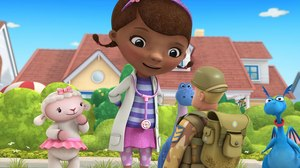 Season Four of Disney's 'Doc McStuffins' Set for July 29 Premiere