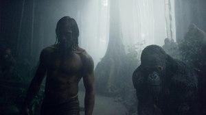 Framestore Swings into the Jungle for 'Legend of Tarzan'