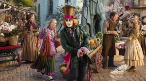 Jay Redd and the Complex VFX of 'Alice Through the Looking Glass'