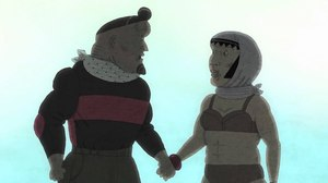 OIAF Reveals Short Film Selections for 40th Anniversary Edition
