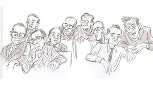 Andreas Deja 'Nine Old Men' Book Signing to be Held July 28