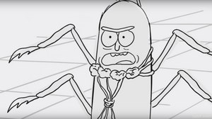 WATCH: Season 3 Preview of 'Rick and Morty' Unveiled at SDCC 2016