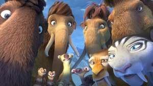 Manny, Diego, Sid and Scrat Return in 'Ice Age: Collision Course'