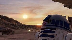 NVIDIA VR Helps Power ILMxLAB's Rendering Pipeline