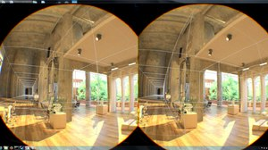 NVIDIA Announces New VR and Ray-Tracing Tools for Developers