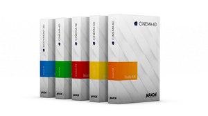 MAXON Announces Cinema 4D Release 18