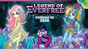 Shout! Announces Blu-ray Release of New 'MLP Equestria Girls' Feature