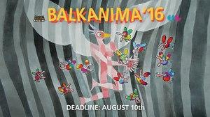 Balkanima Call For Animation