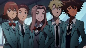 'Digimon' Feature Set for One-Night Theatrical Event