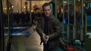 Goldcrest Post Taps DaVinci Resolve Studio for 'Jason Bourne'