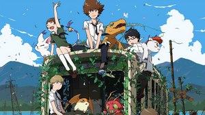 Toei Animation Announces Voice Cast for U.S. Release of New 'Digimon' Feature