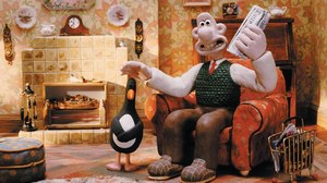 Aardman Celebrating 40 Years of Craft, Comedy and Characters