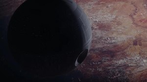 WATCH: The Death Star Returns in New Trailer for 'Rogue One: A Star Wars Story'