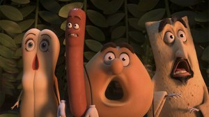 Seth Rogan and Evan Goldberg's Raucous 'Sausage Party' Hits U.S. Theatres