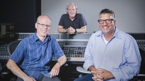 Deluxe Toronto Welcomes Steve Foster to Sound Team