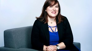 Athena Georgaklis Appointed Nelvana Head of Development