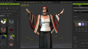 Reallusion Launches iClone Character Creator 1.5
