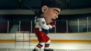 Czech Filmmaker Developing Stop-Motion Hockey Feature 'Nagano'