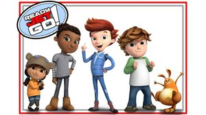 Wind Dancer Films Launches Production of Season 2 of PBS KIDS Series 'Ready Jet Go!'