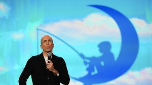 DreamWorks Animation Sale Finalized, Katzenberg Sees $391M Payday