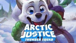 Jeremy Renner Joins 'Arctic Justice' Voice Cast