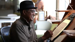 'Floyd Norman: An Animated Life' Opens in Theaters This Weekend!